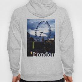 I still love you London! Hoody