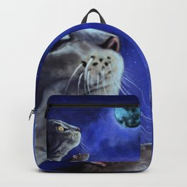 Friendship Backpack