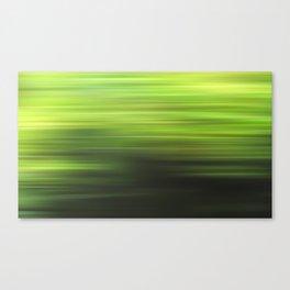 green 17 Canvas Print