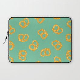 These Pretzels Are Making Me Thursty Laptop Sleeve