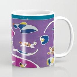 Eco System         by Kay Lipton Coffee Mug