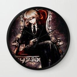 Danganronpa   Byakuya Togami Wall Clock