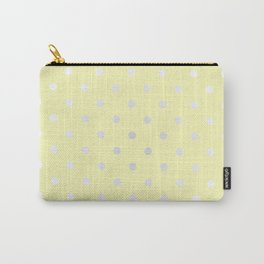 Dots Pattern 5 Carry-All Pouch