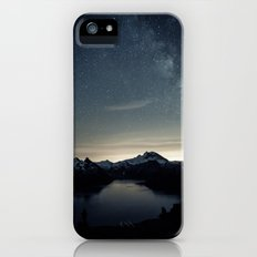 Garibaldi Park II Slim Case iPhone (5, 5s)