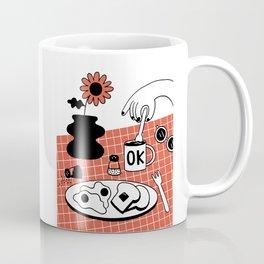Weekend Brunch Coffee Mug