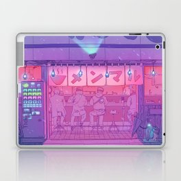 Ramen Shop Laptop & iPad Skin