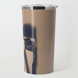 Taking pictures of you Travel Mug