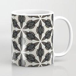 Openwork Abstract Pattern Coffee Mug