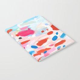 Something Wonderful Notebook