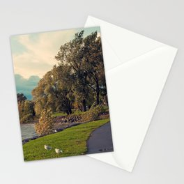 Lachine Bord de L'Eau Stationery Cards