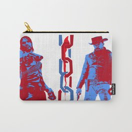 Redemption Unchained Carry-All Pouch