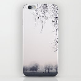 Mystical Trees iPhone Skin
