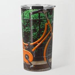 Brooklyn Heights Ride Travel Mug