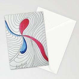 OTOÑO 3 Stationery Cards