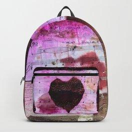Love Fever Backpack
