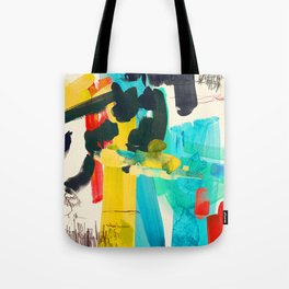 Lonely Water Tote Bag
