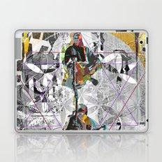 kalkutta°levitation^ Laptop & iPad Skin