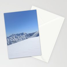 May in AK Stationery Cards