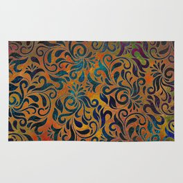 ANTIQUE PATTERN Rug