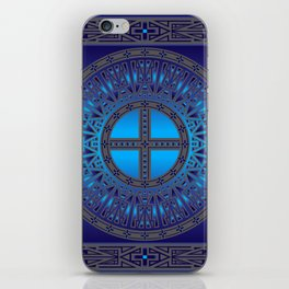 The Ancestors (Dragonfly) iPhone Skin