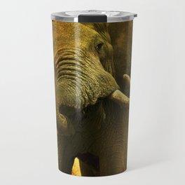 Mad Elephant Travel Mug