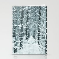 nordic Stationery Cards featuring Nordic Kingdom by Destination Norway