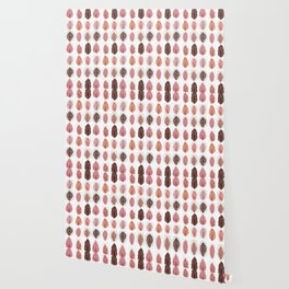 Vulva Repeat Wallpaper