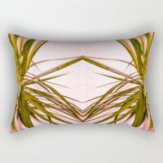 Psychotropical Rectangular Pillow