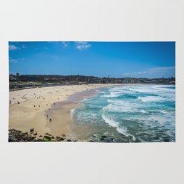 Bondi Beach Rug