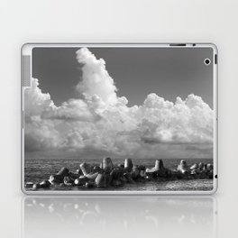 Copy in the Sky Laptop & iPad Skin
