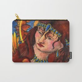 The red princess 2 Carry-All Pouch
