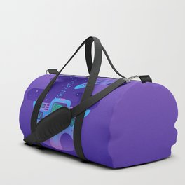 Cosmic Journey Duffle Bag