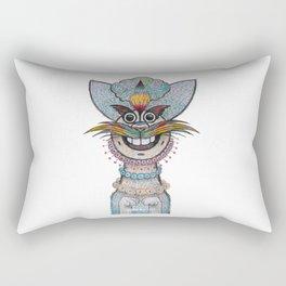 Little Dragon Png Rectangular Pillow