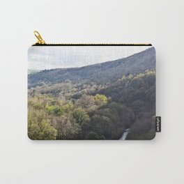Ladybower Carry-All Pouch