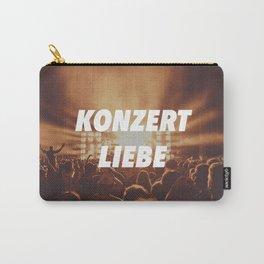 KONZERT LIEBE Carry-All Pouch