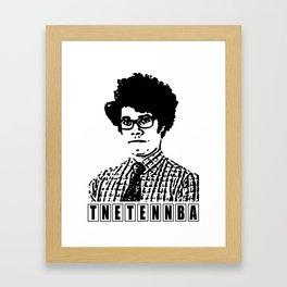 TNETTENBA Framed Art Print