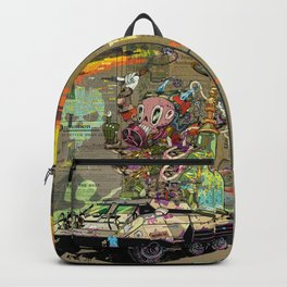 Warpath Backpack