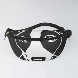 JACK  RUSSELL TERRIER Fanny Pack