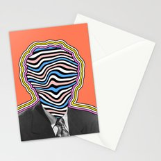 Release the Results Stationery Cards