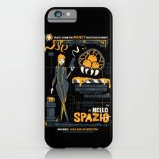 Nello Spazio iPhone 6s Slim Case