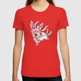 Ribbons and Bows, Oh my! T-shirt