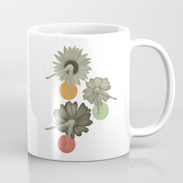 Flower Girls Coffee Mug