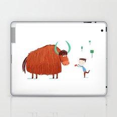 Hello! Laptop & iPad Skin