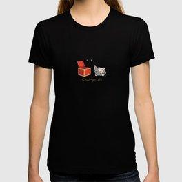 Chat-pristi T-shirt
