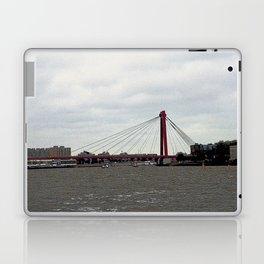 Rotterdam Retro Laptop & iPad Skin