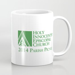 Parish Picnic_474604 Coffee Mug