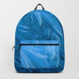 Frozen Graphic Design Backpack