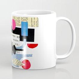 'under three moons ...' Coffee Mug