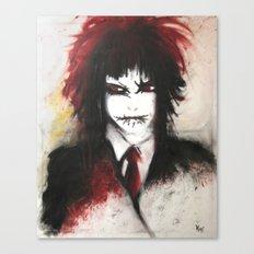 Hitsugi Nightmare Canvas Print