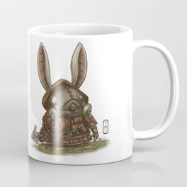 Explorer by Aleck Coffee Mug